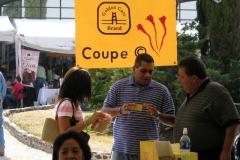 Vanilla, Saffron Imports Paella Freixenet Winery Queretaro 2005 1231