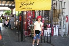 Vanilla, Saffron Imports Paella Freixenet Winery Queretaro 2005 1240