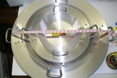 Vanilla, Saffron Imports Paella Pans 353