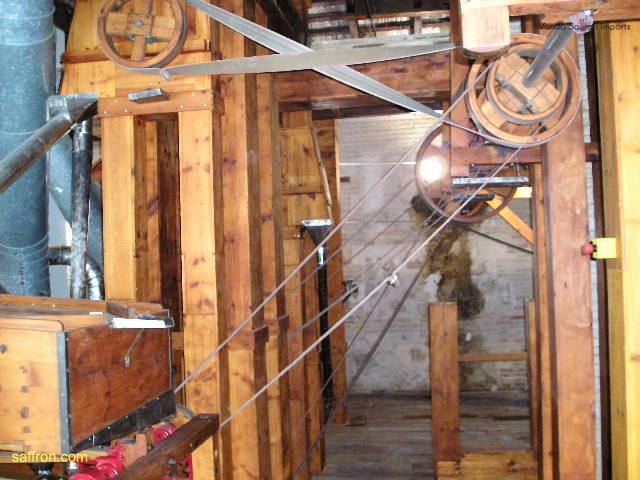 Vanilla, Saffron Imports Rice Museum Valencia 2003 581
