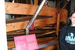 Vanilla, Saffron Imports Rice Museum Valencia 2003 580