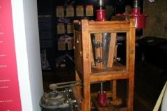 Vanilla, Saffron Imports Rice Museum Valencia 2003 597