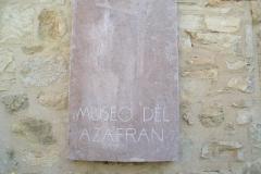 Vanilla, Saffron Imports Museo del Azafran, Monreal del Campo Teruel Spain 2004 669
