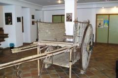 Vanilla, Saffron Imports Museo del Azafran, Monreal del Campo Teruel Spain 2004 675