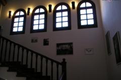 Vanilla, Saffron Imports Museo del Azafran, Monreal del Campo Teruel Spain 2004 684