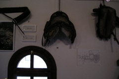 Vanilla, Saffron Imports Museo del Azafran, Monreal del Campo Teruel Spain 2004 700