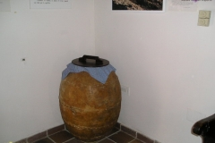 Vanilla, Saffron Imports Museo del Azafran, Monreal del Campo Teruel Spain 2004 709