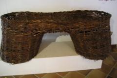 Vanilla, Saffron Imports Museo del Azafran, Monreal del Campo Teruel Spain 2004 717