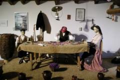 Vanilla, Saffron Imports Museo del Azafran, Monreal del Campo Teruel Spain 2004 725