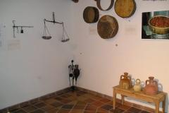 Vanilla, Saffron Imports Museo del Azafran, Monreal del Campo Teruel Spain 2004 754