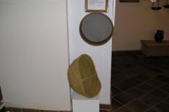 Vanilla, Saffron Imports Museo del Azafran, Monreal del Campo Teruel Spain 2004 756