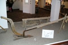 Vanilla, Saffron Imports Museo del Azafran, Monreal del Campo Teruel Spain 2004 778