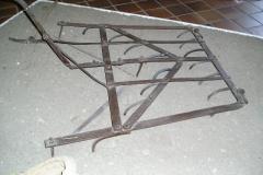 Vanilla, Saffron Imports Museo del Azafran, Monreal del Campo Teruel Spain 2004 784