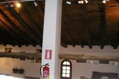 Vanilla, Saffron Imports Museo del Azafran, Monreal del Campo Teruel Spain 2004 788