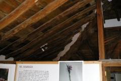 Vanilla, Saffron Imports Museo del Azafran, Monreal del Campo Teruel Spain 2004 789