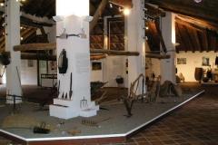 Vanilla, Saffron Imports Museo del Azafran, Monreal del Campo Teruel Spain 2004 795