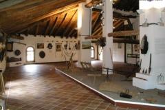 Vanilla, Saffron Imports Museo del Azafran, Monreal del Campo Teruel Spain 2004 796