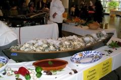 Vanilla, Saffron Imports Udaleku Paella Bakersfield Basque Club 855