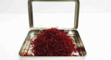 one ounce of saffron threads